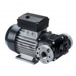 High flow diesel transfer pump, diesel pump